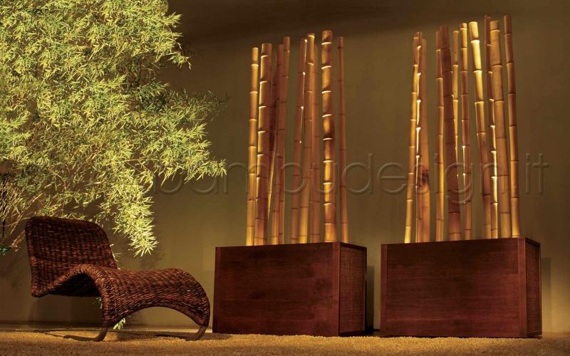 illuminazione d 39 atmosfera bamb design milano On bambu design milano